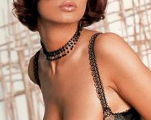 Самые необыкновенные женские груди 0 фотография